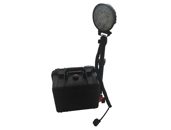 FW6106便携式移动照明系统