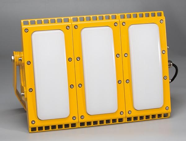 陕西HRT93系列LED防爆泛光灯/道路灯