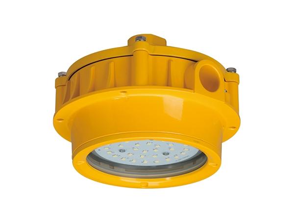 BPC8762LED防爆平台灯