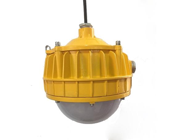 陕西BPC8766LED防爆平台灯