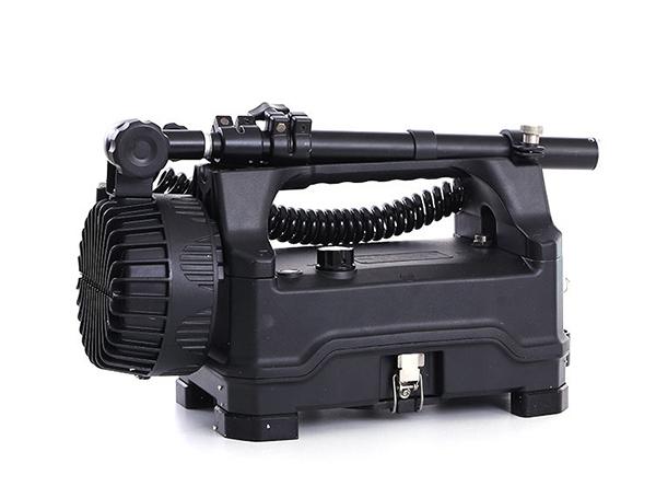 BAD503防爆强光工作灯