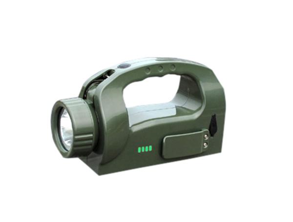 IW5510手摇式充电巡检工作灯