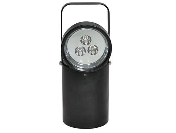 JIW5281BLED便携式多功能防爆强光灯