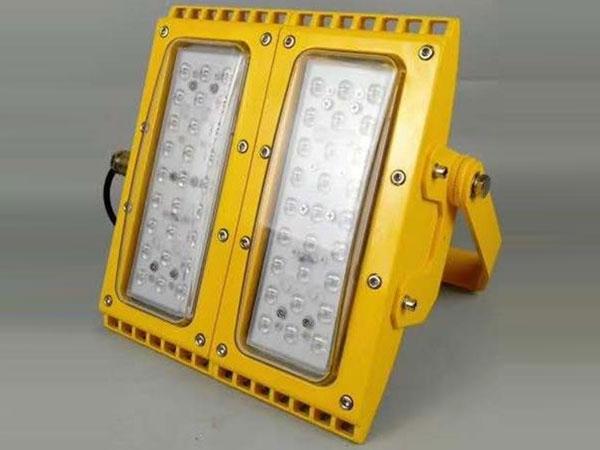 陕西LED免维护防爆投(泛)光灯ZBD150